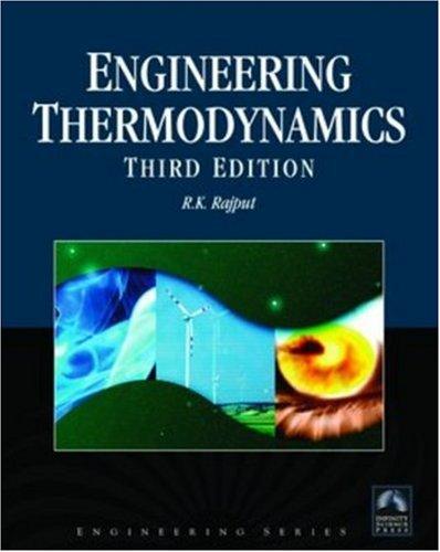 Engineering Thermodynamics: A Computer Approach (Si Units Version) 9781934015148