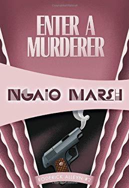 Enter a Murder 9781934609859