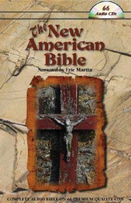 Eric Martin Bible-Nab 9781930034174