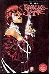 Essential Painkiller Jane: Volume 1