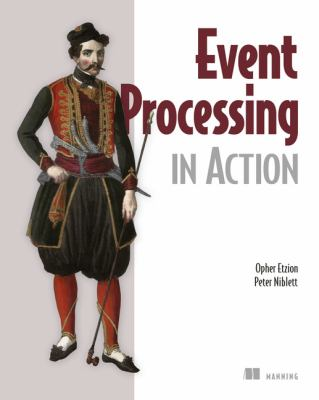 Event Processing in Action 9781935182214