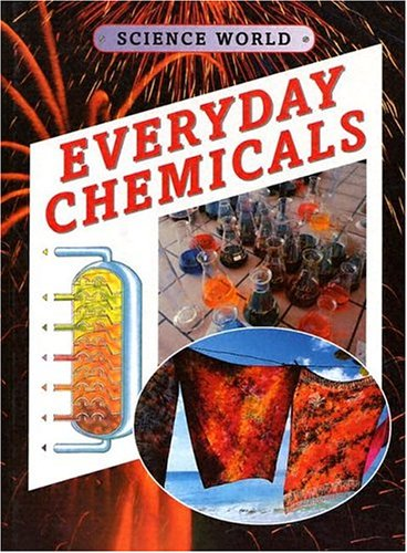 Everyday Chemicals 9781932799231