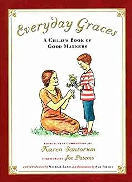 Everyday Graces: A Child's Book of Manners 9781932236095