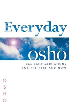 Everyday Osho 9781931412902