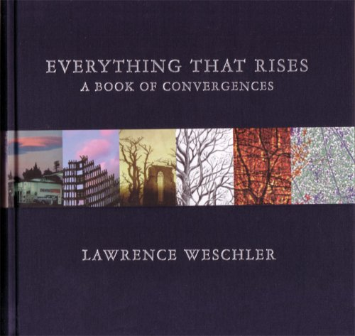 Everything That Rises: A Book of Convergences 9781932416862