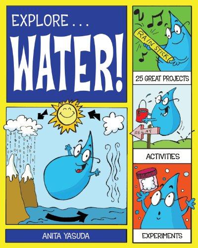 Explore Water! 9781936313426