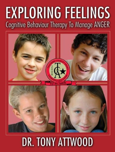 Exploring Feelings: Anger: Cognitive Behaviour Therapy to Manage Anger 9781932565218