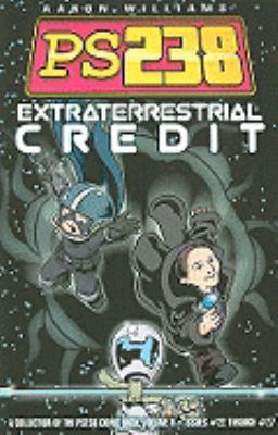 Extraterrestrial Credit 9781933288420