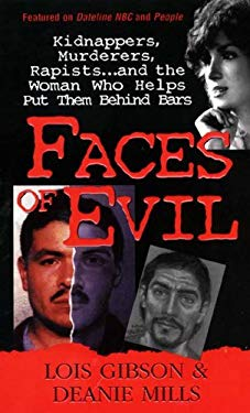 Faces of Evil 9781933893068