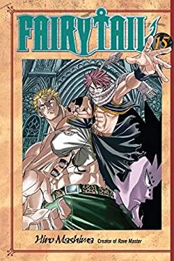 Fairy Tail, Volume 15