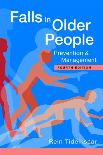 Falls in Older People: Prevention & Management 9781932529449