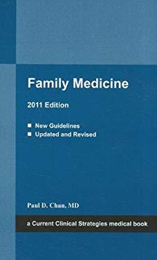 Family Medicine: 2011 9781934323304