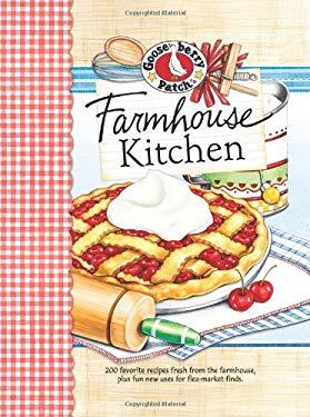 Farmhouse Kitchen 9781933494821