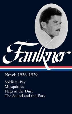 Faulkner: Novels 1926-1929 9781931082891