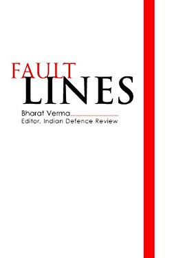 Fault Lines 9781935501008
