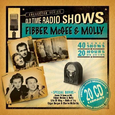 Fibber McGee & Molly: Old Time Radio