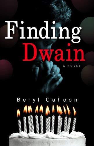 Finding Dwain 9781933204888