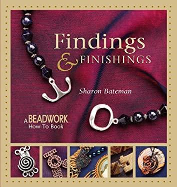 Findings & Finishings 9781931499408