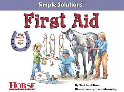 First Aid 9781933958057