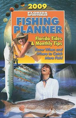 Fishing Planner 9781934622995