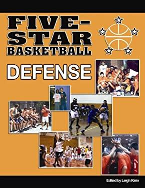 Five-Star Basketball Defense 9781930546967