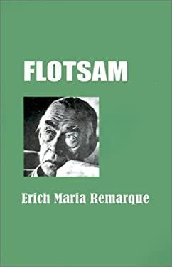 Flotsam 9781931541732