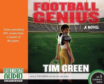 Football Genius 9781934180426