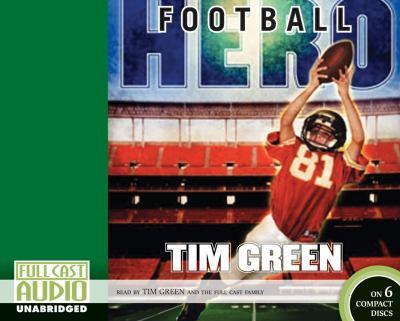Football Hero 9781934180860