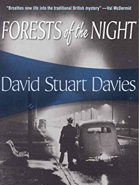 Forests of the Night 9781933397870