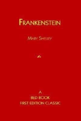 Frankenstein 9781933652382