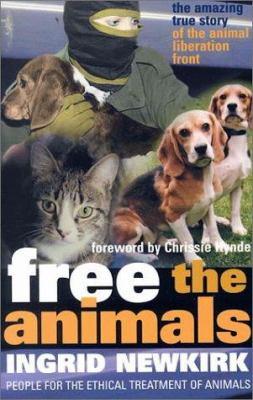 Free the Animals (P) 9781930051225