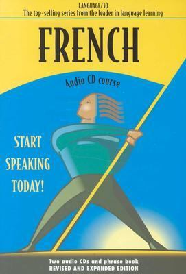 French Language/30 with Book [With Book] 9781931850025