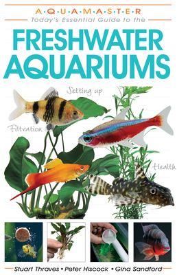 Freshwater Aquariums 9781933958088