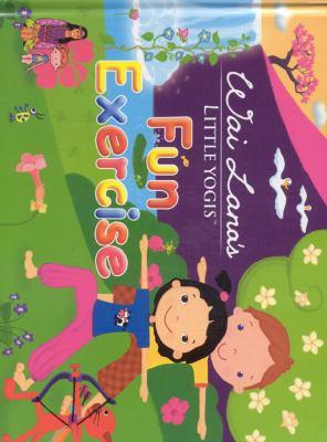 Fun Exercise Book 9781932493252