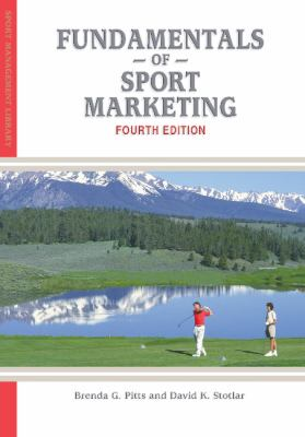 Fundamentals of Sport Marketing 9781935412403