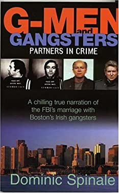 G-Men and Gangsters 9781931643405