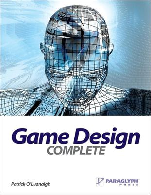 Game Design Complete 9781933097008