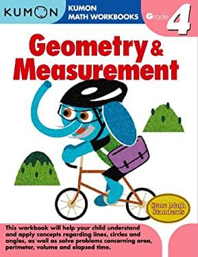 Geometry & Measurement, Grade 4 9781934968673