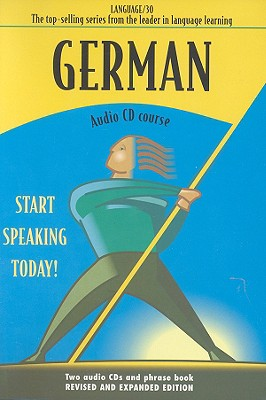 German Language/30 with Book [With Book] 9781931850032