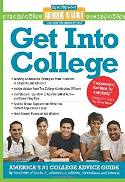 Get Into College 9781933512150