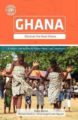 Ghana (Other Places Travel Guide) 9781935850106