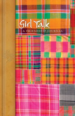 Girl Talk: A Friendship Journal 9781934770085