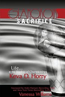 Glamorous Sacrifice 9781935052340