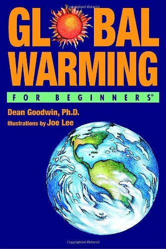 Global Warming for Beginners 9781934389270