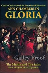 Gloria: The Merlin and the Saint 7797660