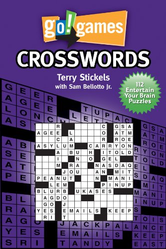 Crosswords 9781936140077