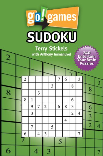 Sudoku 9781936140084