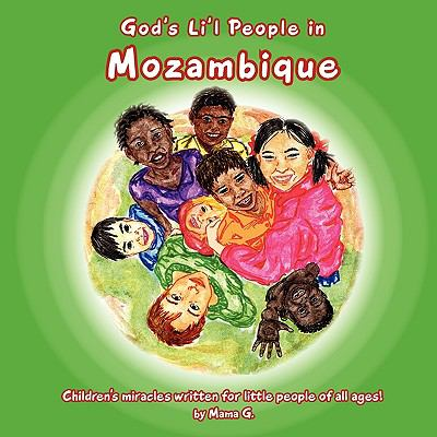 God's Li'l People in Mozambique 9781935018056