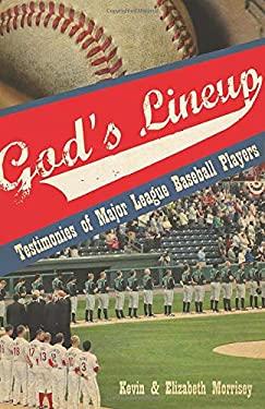 God's Lineup!: Testimonies of Major League Baseball Players