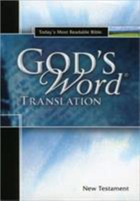 God's Word Pocket New Testament-GW 9781932587500